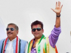 Jaunpur War Is Not Easy Bhojpuri Congress Candidate Ravi Kishan Lse