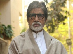 Amitabh Bachchan Suffering From Serious Disease Could Be Cancer