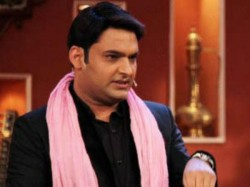 Kapil Sharma Rescues Two Year Old Girl Lost At His Concert Fans Happy