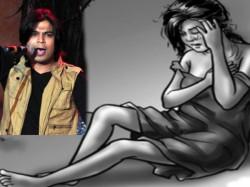 Ankit Tiwari Had Applied Sindoor On Girlfriend S Forehead In Temple
