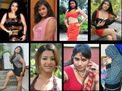 Actresses Who Caught Red Handed In Prostitution Racket