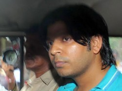 Ankit Tiwari Gets Judicial Custody Till 26 May