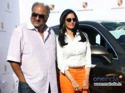 Boney Kapoor Accident Might Have Put Tevar Into Trouble