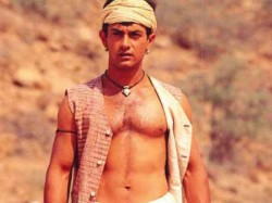 Aamir Kiran Romance Started At Lagaan Shoot