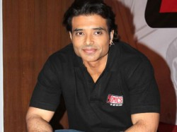 Uday Chopra Posts And Deletes I Am Not Okay Tweet