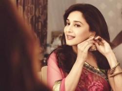Madhuri Dixit Unaffected By Twin Box Office Failures