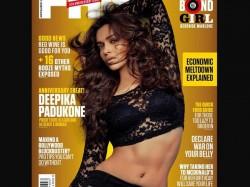 Deepika Padukone Voted Sexiest Woman The World