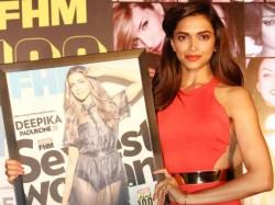 Deepika Padukone Became Sexiest Women In World Survey