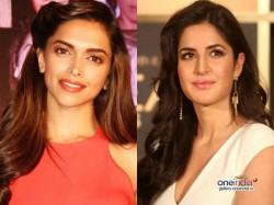 Katrina Kaif Gets Birthday Wishes From Deepika Padukone