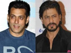 Salman Khan Working With Shahrukh S Best Friends Karan And Aditya