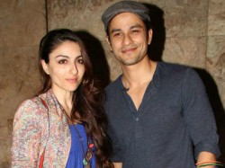 Soha Ali Khan And Kunal Fans Are Sending Wishes To The Couple