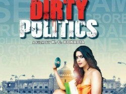 Hyderabad High Court Issues Legal Notice Mallika Sherawat Dirty Politics