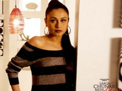 Bold Roles That Make Hot Rani Mukherjee Mardaani