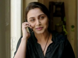 Rani Mukherjee S Mardaani Is Tax Free Uttar Pradesh