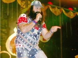 From Rock Star To Actor Dera Sacha Sauda Chief Gurmeet Ram Rahim Singh Changes Roles