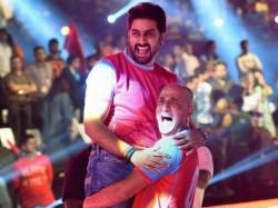 Can T Believe We Won Pro Kabaddi League Abhishek Bachchan