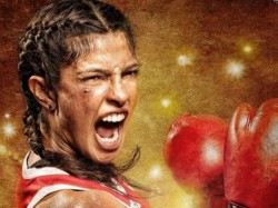 Priyanka Chopra S Mary Kom Goes Tax Free Uttar Pradesh