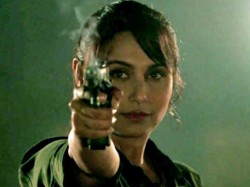 Yashraj Films Announces Mardaani 2 Starring Rani Mukerji