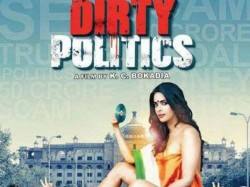 Mallika Sherawat Booked Insulting National Flag Dirty Politics