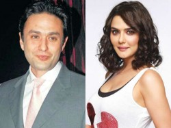 No Truth Preity Zinta S Five Conditions Story Wadia S Spokesperson