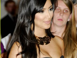 Kim Kardashian Voted Woman The Year Goes Nude On Gq 042286 Pg