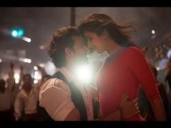 Katrina Kaif It Was Challenge Dance With Hrithik Roshan