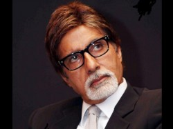 Celebrities Are Like Common People With Common Needs Amitabh Bachchan