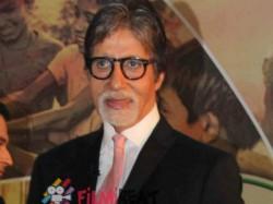 Dettol Banega Swachh India Announces Amitabh Bachchan As Its Ambassador