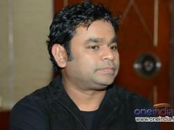 Ar Rahman Son Ameen Likely Sing Mani Ratnam Next Film