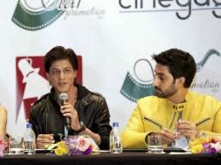 Shah Rukh Khan Feels Tv Can Contribute Lot Popularising Sports
