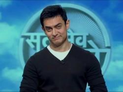 Aamir Khan S Satyamev Jayate 3 Finds Fan Sachin Tendulkar