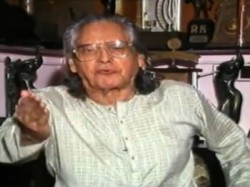 What Happened When We Ask Jaipur About Lyricist Hasrat Jaipuri