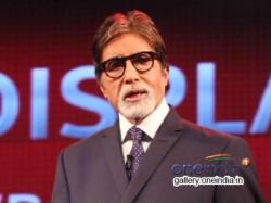 For 72nd Birthday Amitabh Bachchan Plans Digital Gift Fans