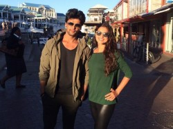 Kushal Tandon Announced His Break Up With Gauahar On Tweet