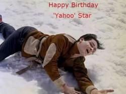 Shammi Kapoor S 80th Birthday Tribute The Yahoo Star