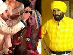 Dia Mirza S Adopted Father Boman Irani Skips Wedding Due Hny