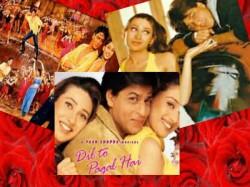 What Made Dil Pagal Hai Musical Hit 050917 Pg