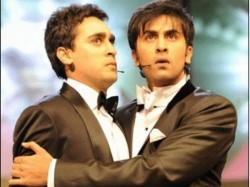 Imran Khan Says He Loves Ranbir Kapoor