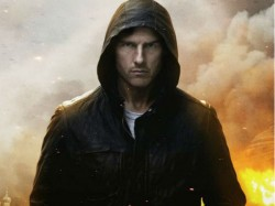 Tom Cruise Starrer Mission Impossible Fallout Advance Booking Analysis
