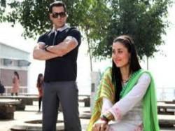Salman Khan Will Give Quwwali As Eidi Fans This Eid Bajrangi Bhaijaan