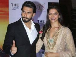 Why Is Ranveer Singh Suddenly Not Reacting About Deepika Padukone