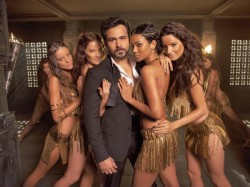 Video Sizzling Title Track Movie Ungli Released