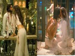 An Year With Ranveer Deepika Affair Ram Leela Kisses