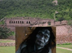 Bhangarh Is The Asia S Most Haunted Place