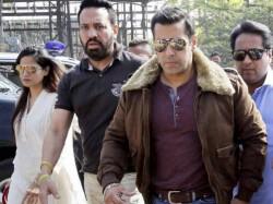 Salman Khan Reached Jodhpur Court
