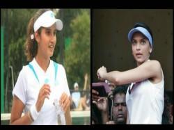 Sania Mirza Biopic Fim Should Have Deepika Padukone As Lead