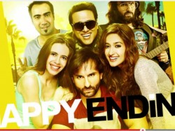 Happy Ending New Song Miley Miley Release