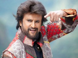 Actor Rajnikanth Hints At Entering Politics