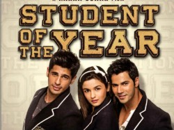 Kahani Ki Band Student Of The Year With Alia Siddharth Varun