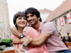 Pk New Song Chaar Kadam Presents Anushka Sushant Romance